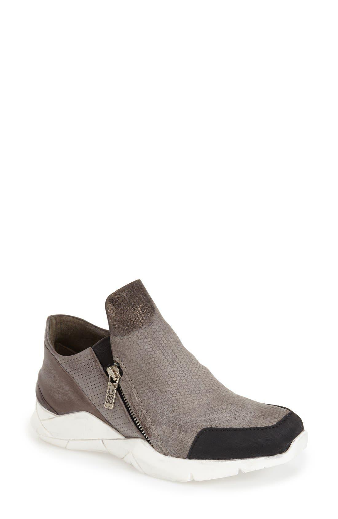 Alternate Image 1 Selected - A.S.98 'Bertie' Sneaker (Women)