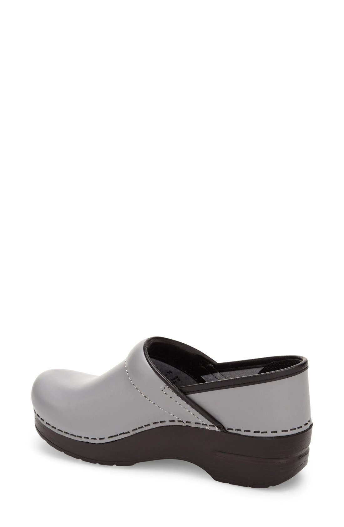 Alternate Image 2  - Dansko 'Pro' Clog (Women)