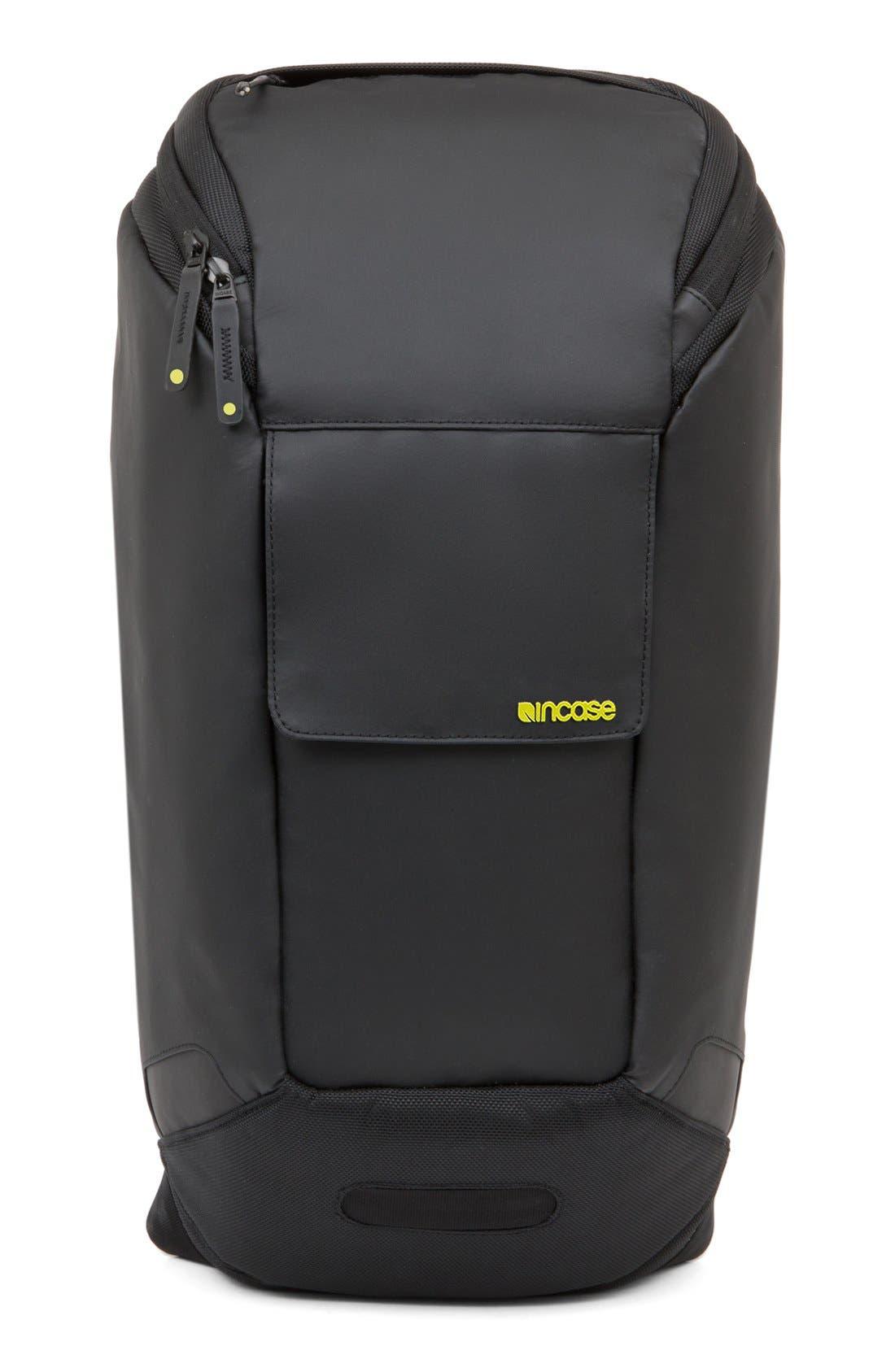 Alternate Image 1 Selected - Incase Designs 'Range' Backpack