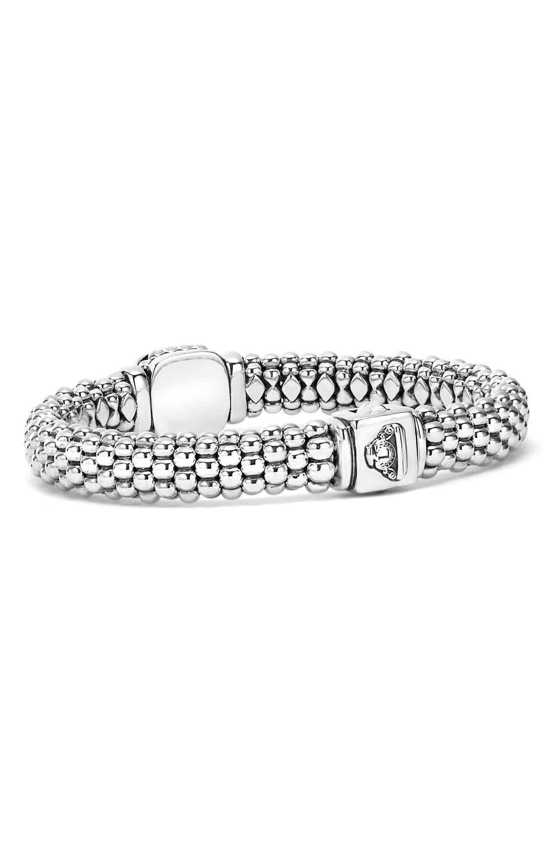 Alternate Image 2  - LAGOS Cushion Caviar Bracelet