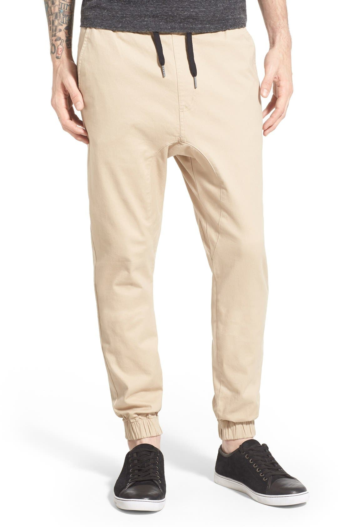 Alternate Image 1 Selected - Zanerobe 'Sureshot' Jogger Pants