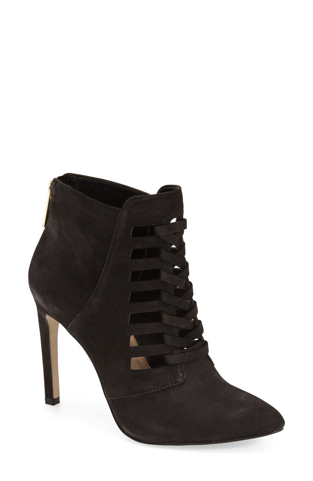 Alternate Image 1 Selected - BCBGeneration 'Coy' Bootie (Women)