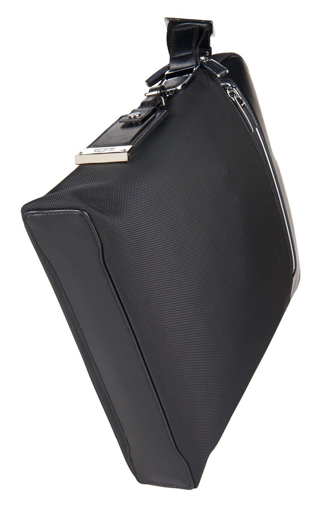 Alternate Image 5  - Tumi Arrivé - Lucas Crossbody Bag