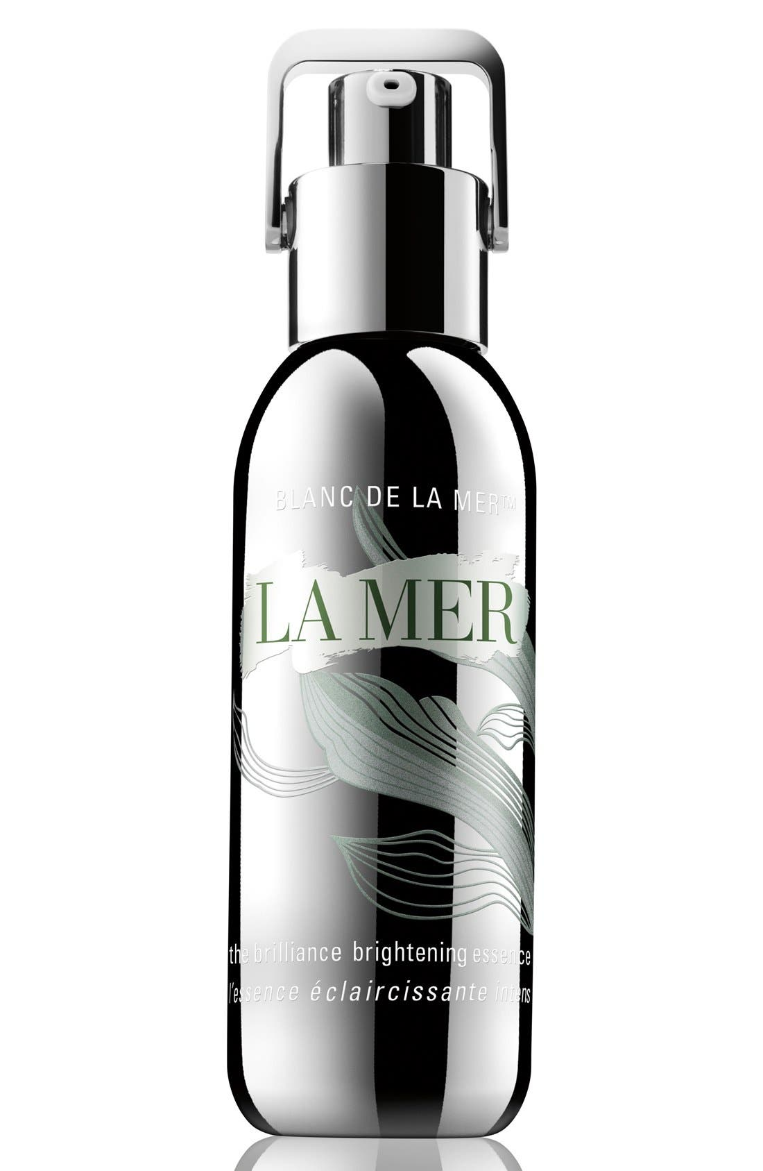 La Mer The Brilliance Brightening Essence Serum