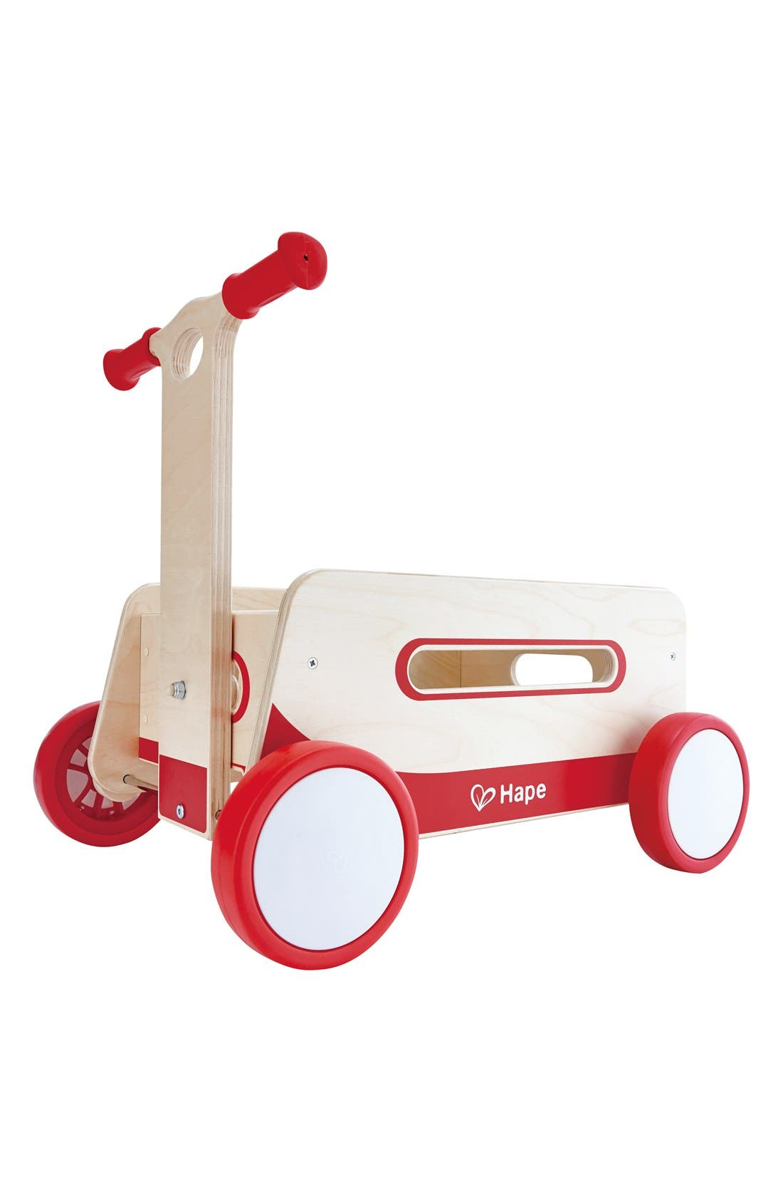 Alternate Image 5  - Hape Wonder Wagon