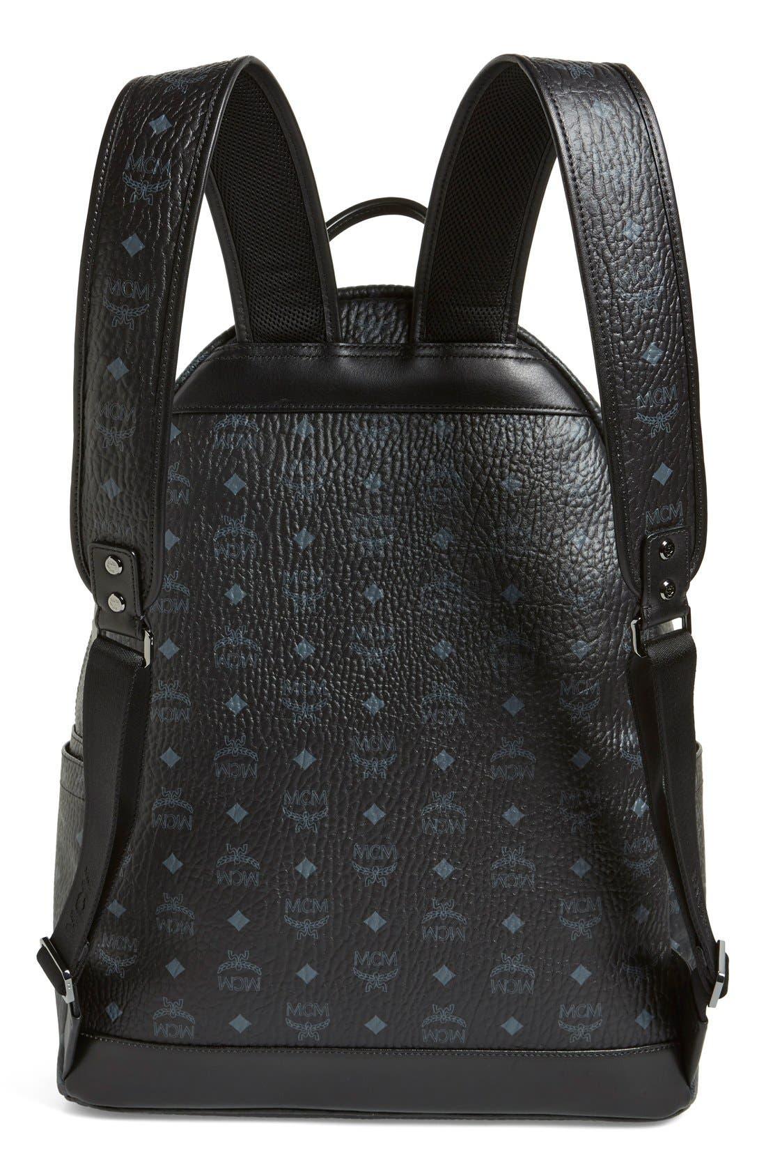 Alternate Image 3  - MCM 'Large Stark' Backpack