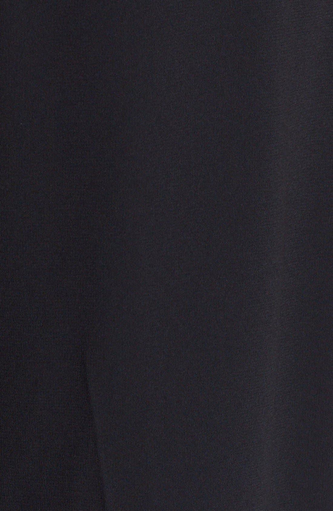 Alternate Image 6  - DKNY Crop Wide Leg Pants