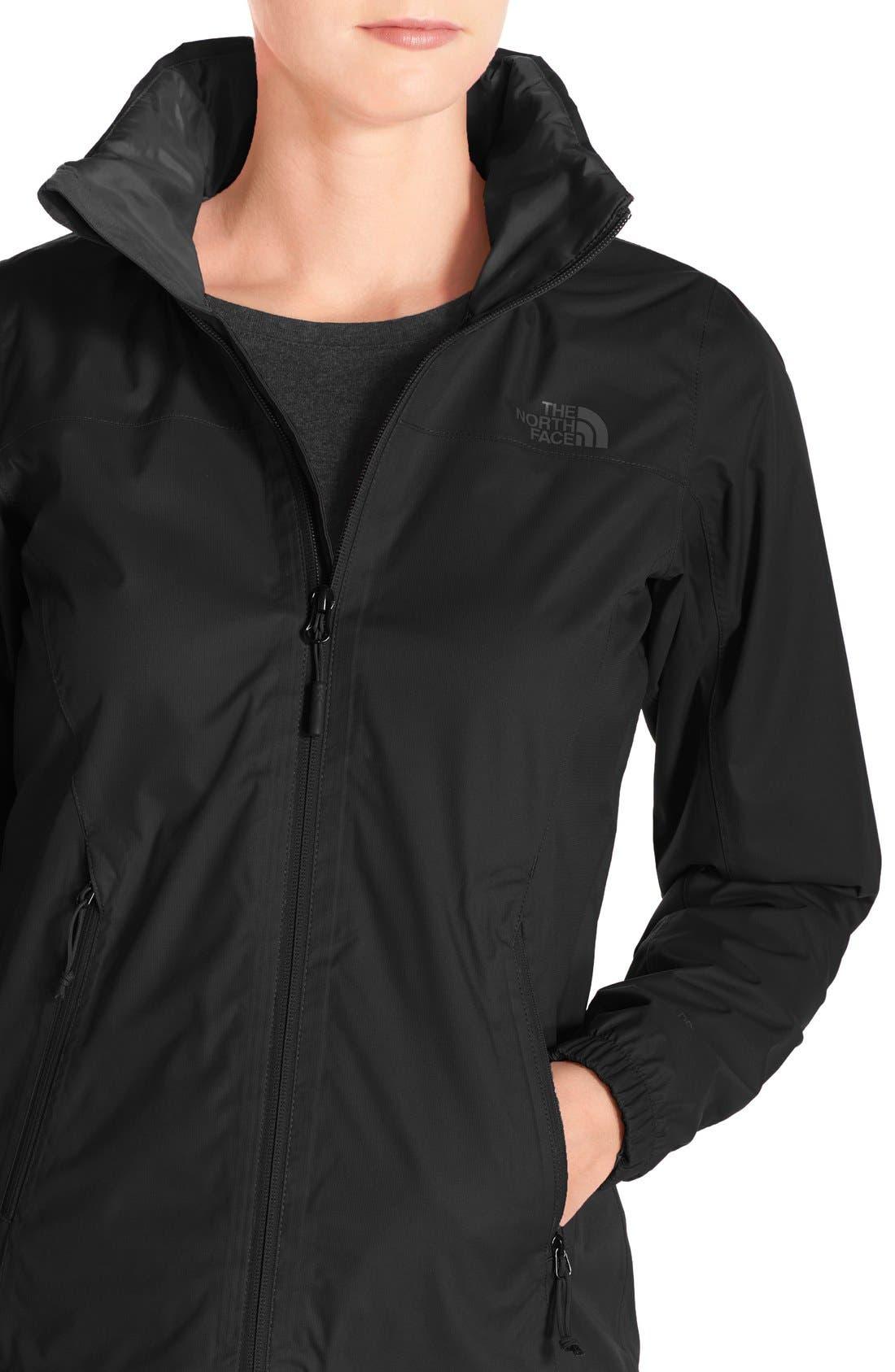 Alternate Image 4  - The North Face 'Resolve Plus' Waterproof Jacket