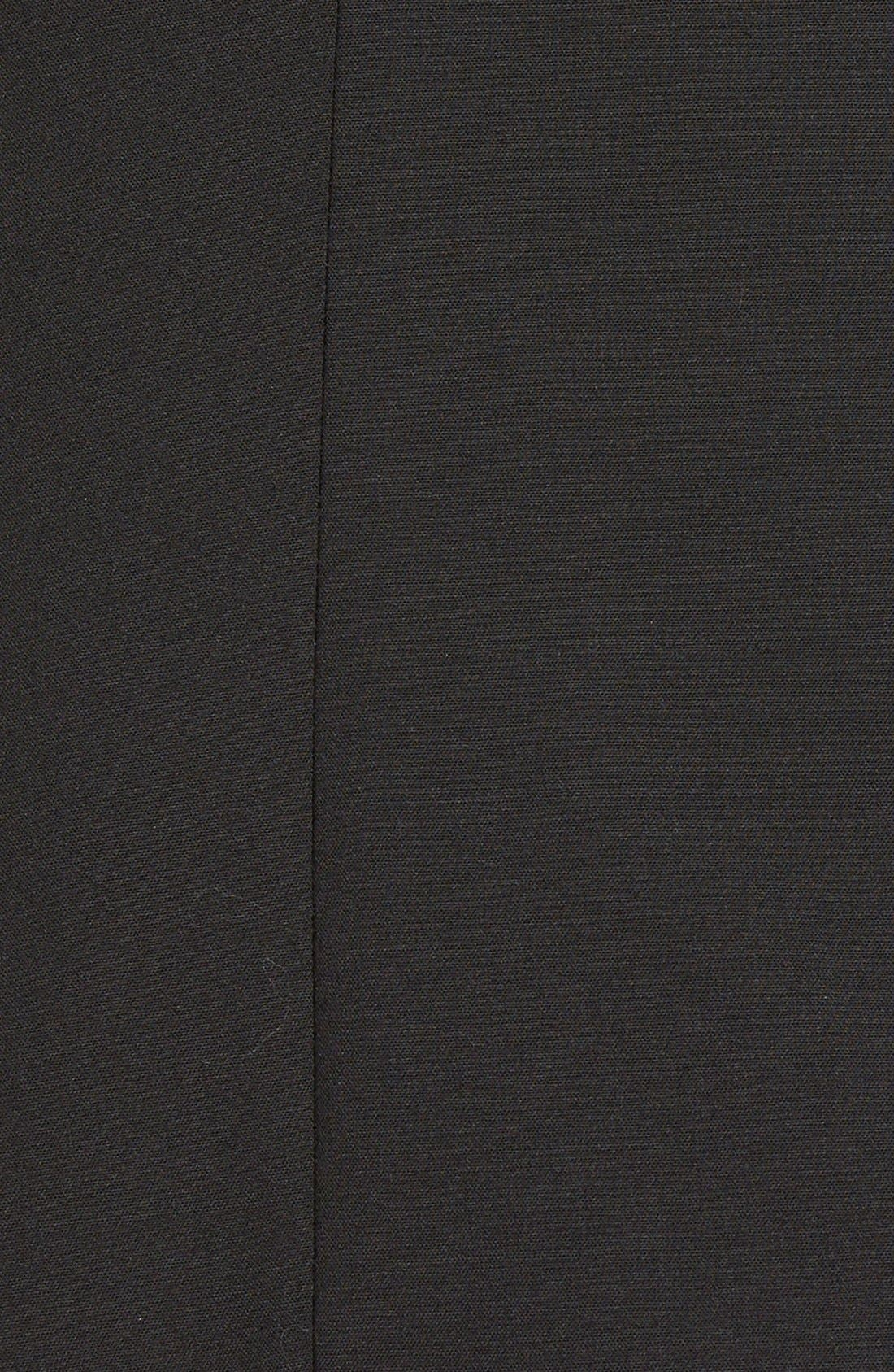 Alternate Image 5  - Lafayette 148 New York 'Rhonda' Stretch Wool Jacket