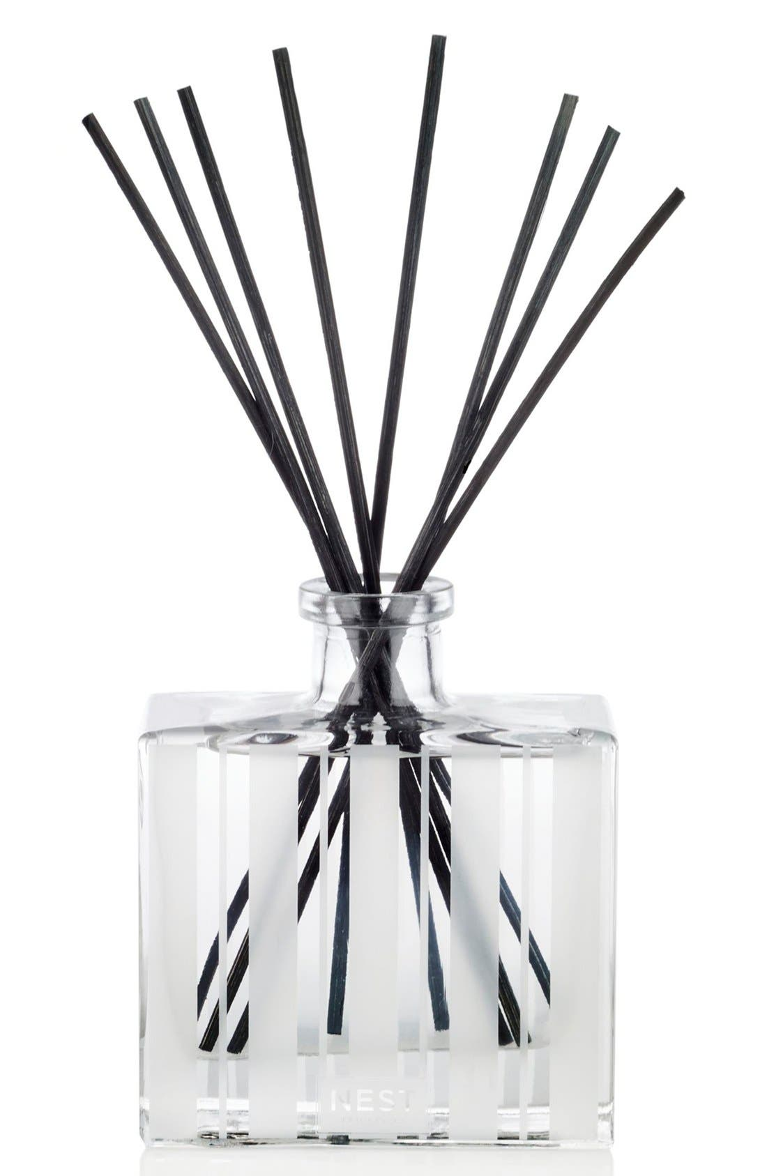 Alternate Image 2  - NEST Fragrances Apricot Tea Reed Diffuser
