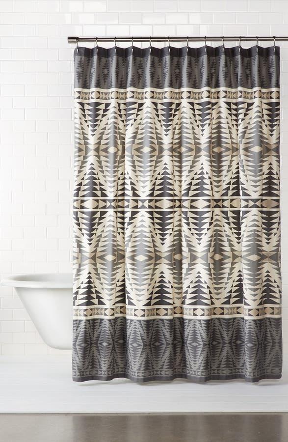 Pendleton Shower Curtain | Nordstrom