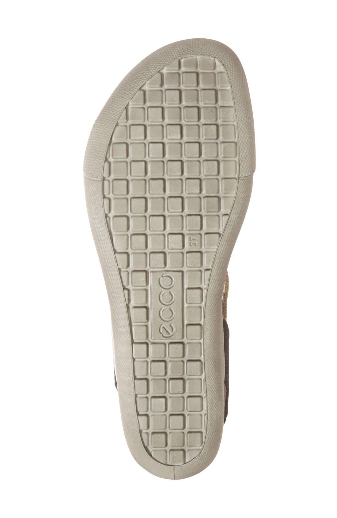 Alternate Image 4  - ECCO 'Damara' Sandal (Women)