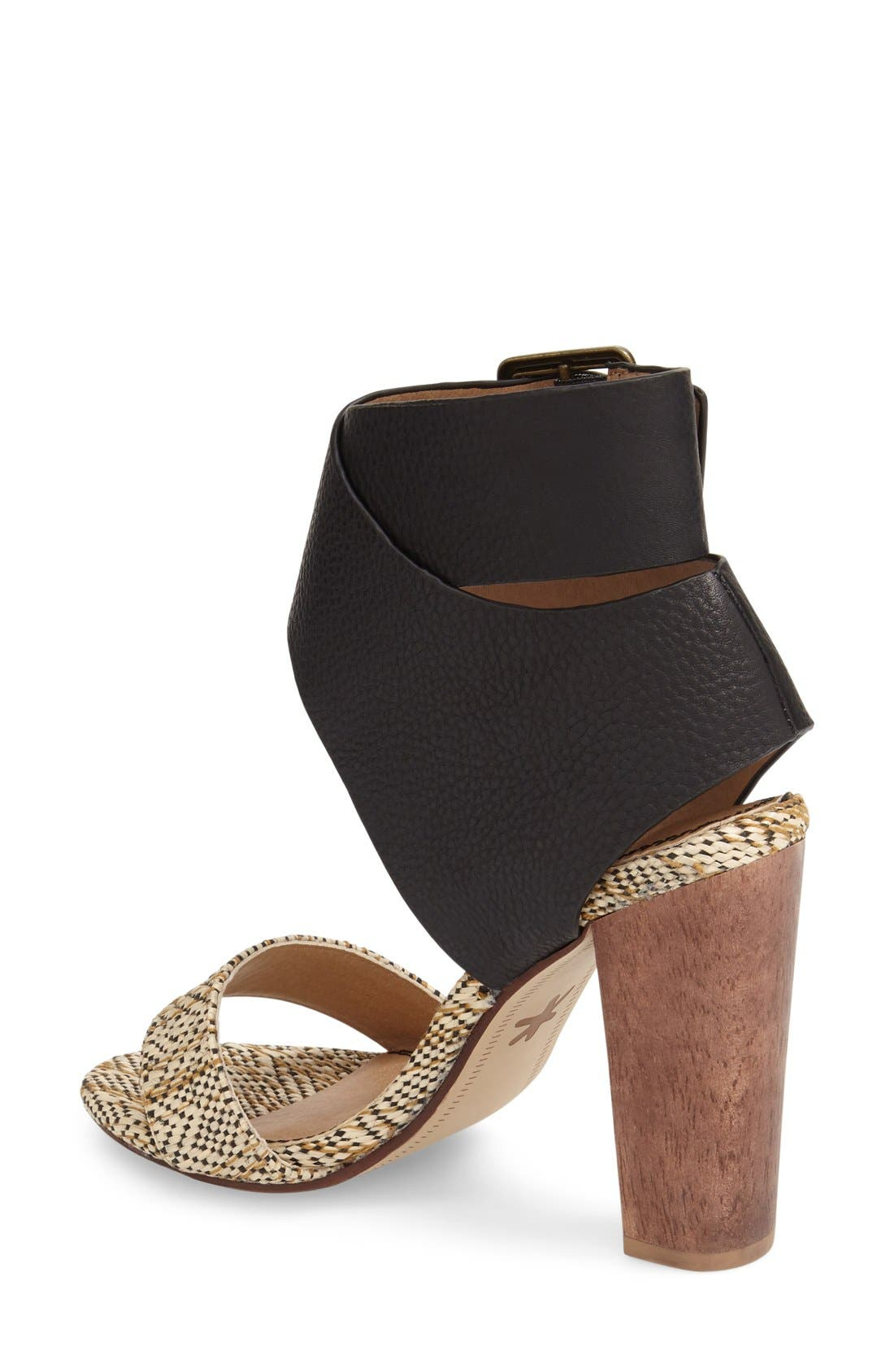 Alternate Image 2  - Splendid 'Jayla' Ankle Cuff Sandal (Women)