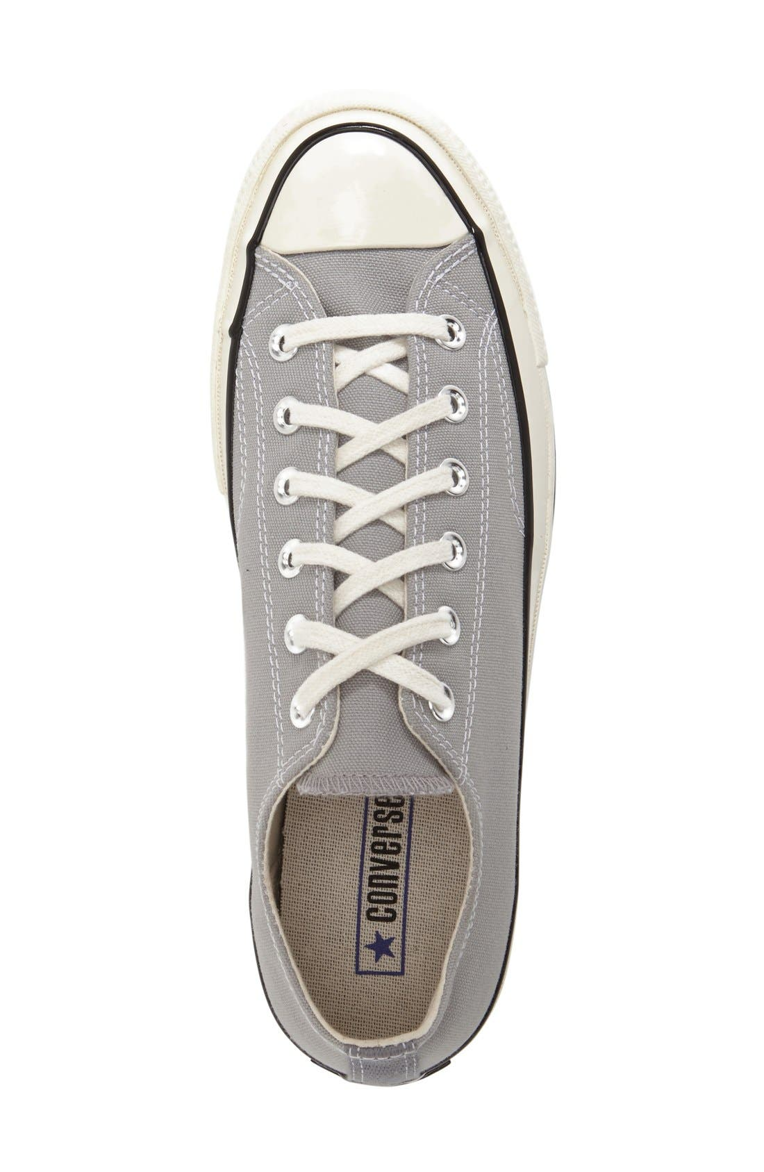 Alternate Image 3  - Converse Chuck Taylor® All Star® '70 Low Sneaker (Men)