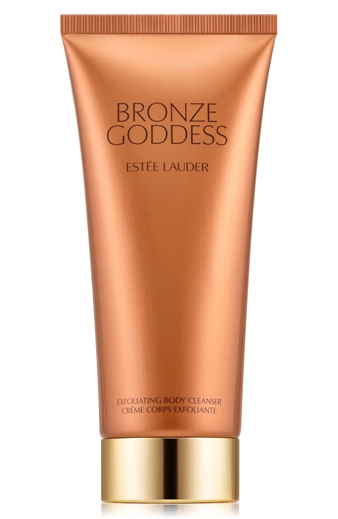 Estée Lauder Bronze Goddess Exfoliating Body Cleanser
