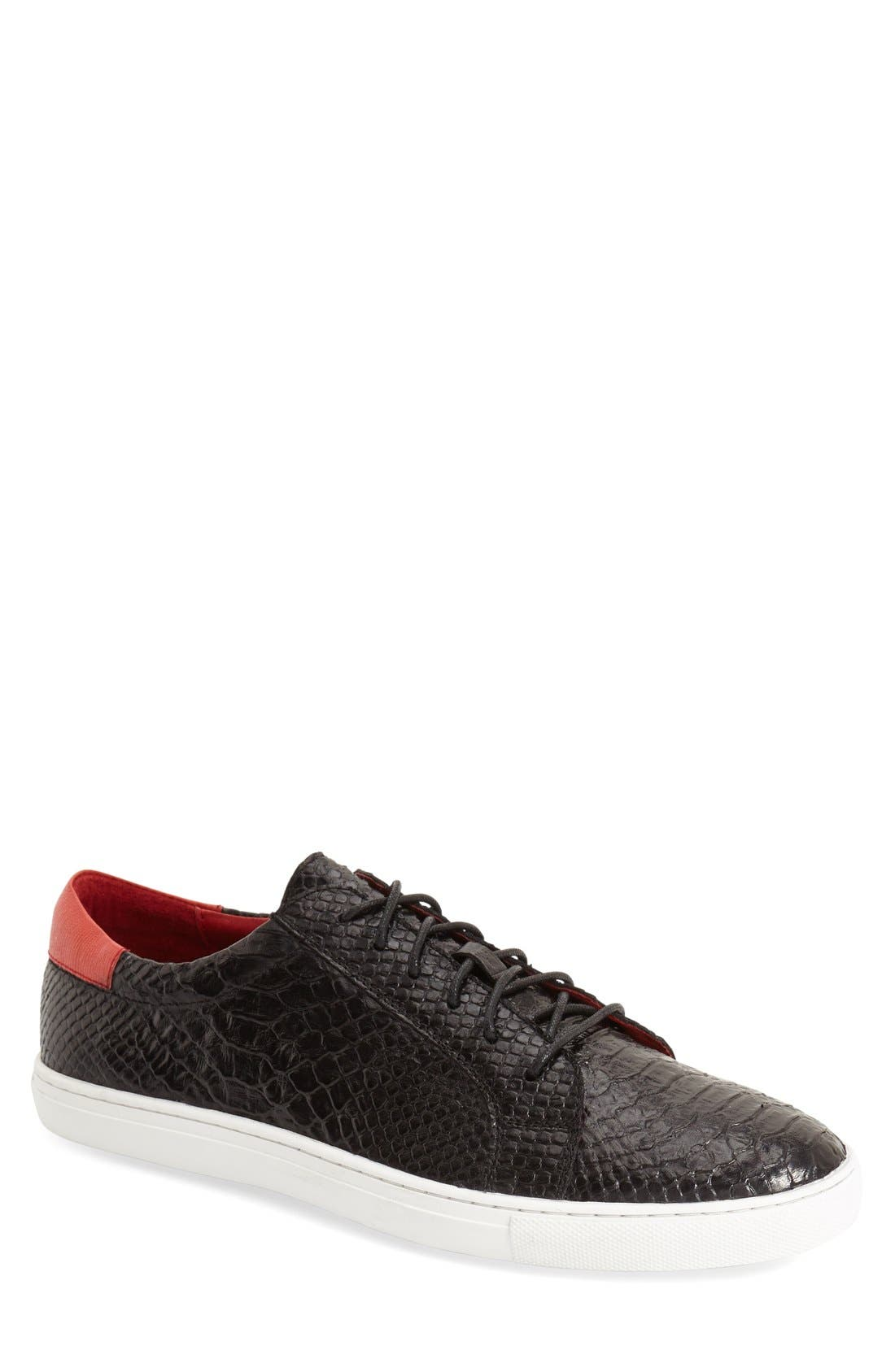 Main Image - Zanzara 'Riff' Sneaker (Men)