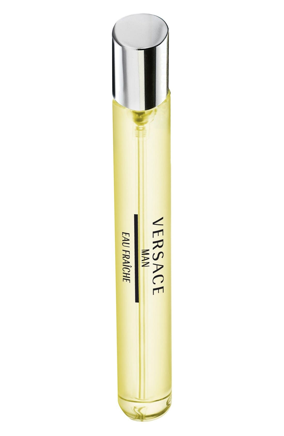 Versace Man 'Eau Fraîche' Eau de Toilette Travel Spray