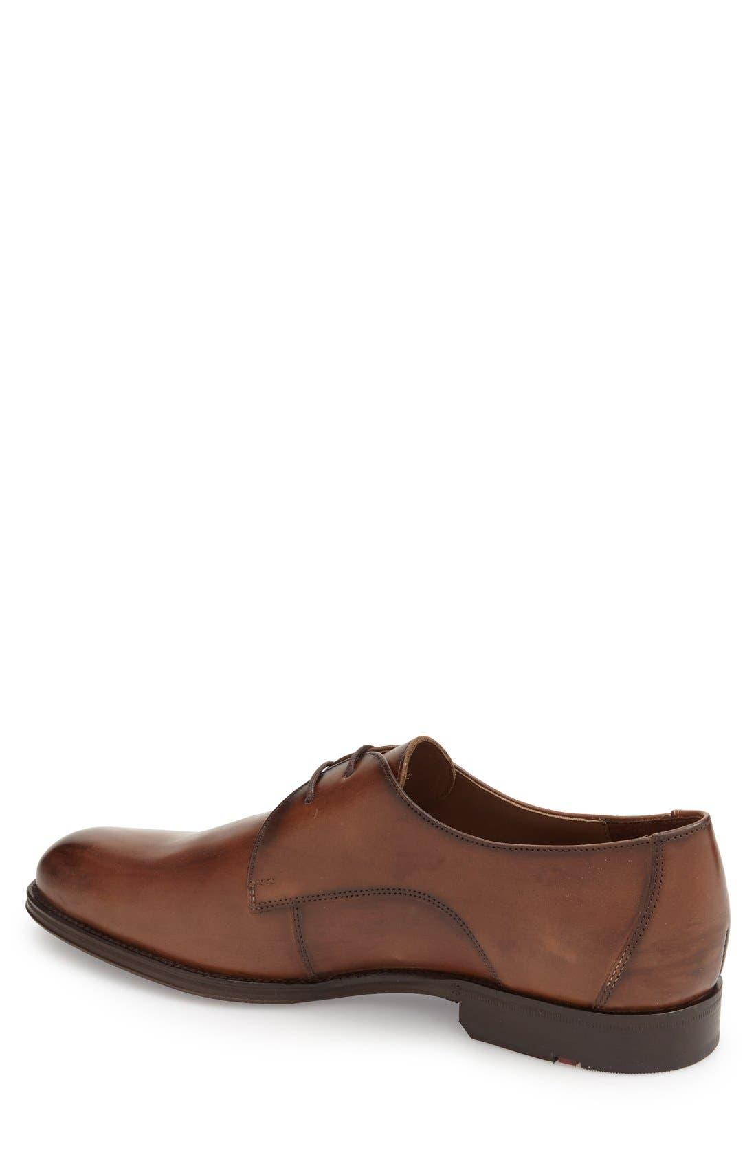 Alternate Image 4  - Lloyd 'Monza' Plain Toe Derby (Men)