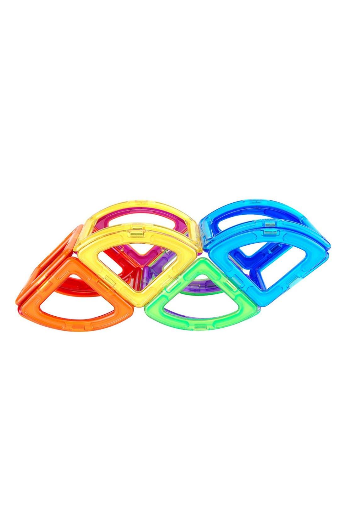 'Creator - Unique' Magnetic 3D Construction Set,                             Alternate thumbnail 2, color,                             Rainbow