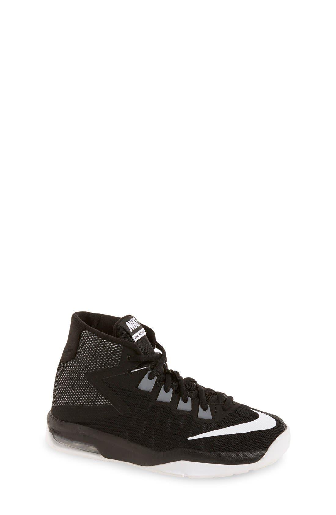 Nike 'Air Devosion' Sneaker (Toddler, Little Kid & Big Kid)