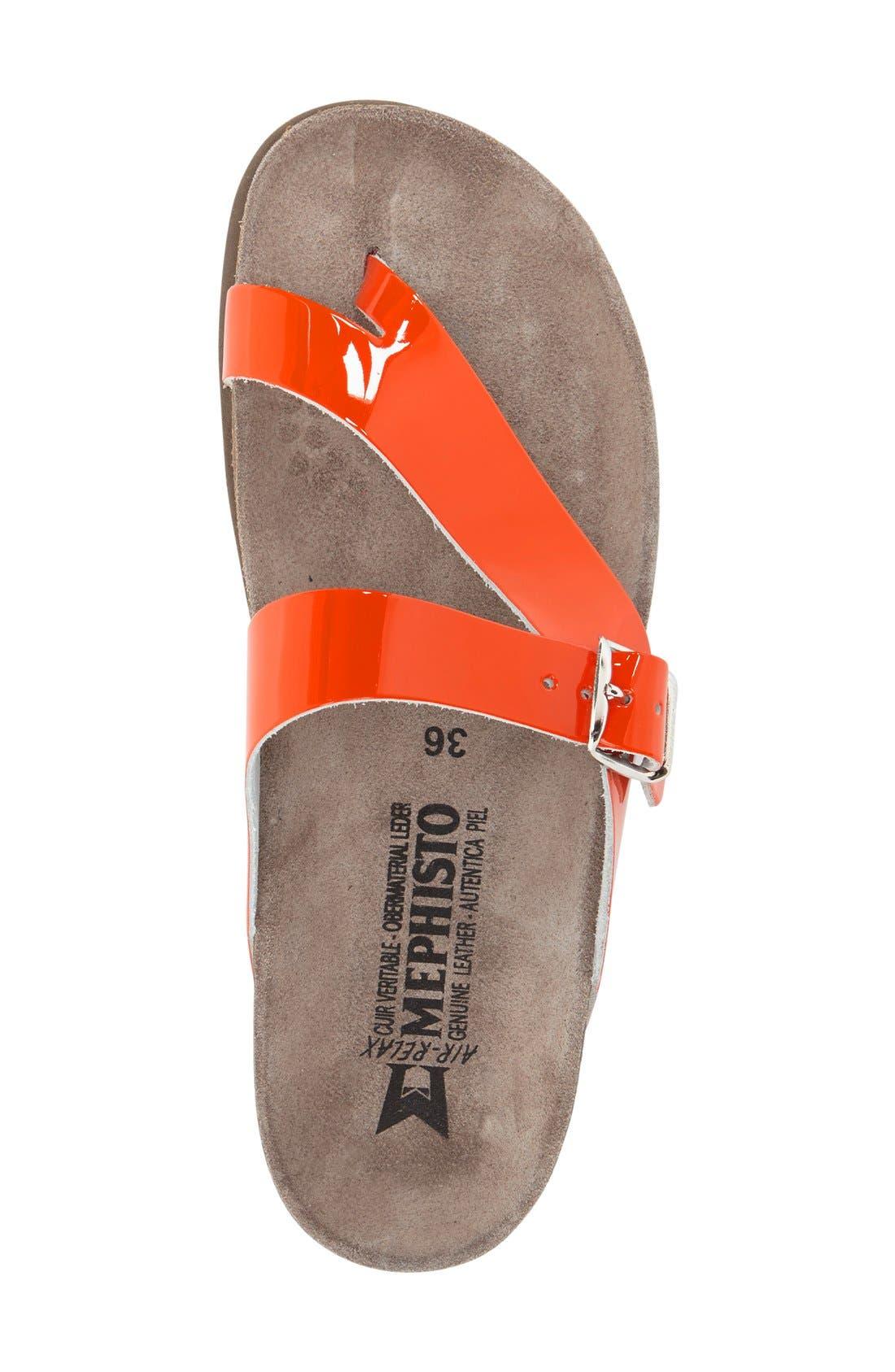 Alternate Image 3  - Mephisto 'Helen' Sandal (Women)