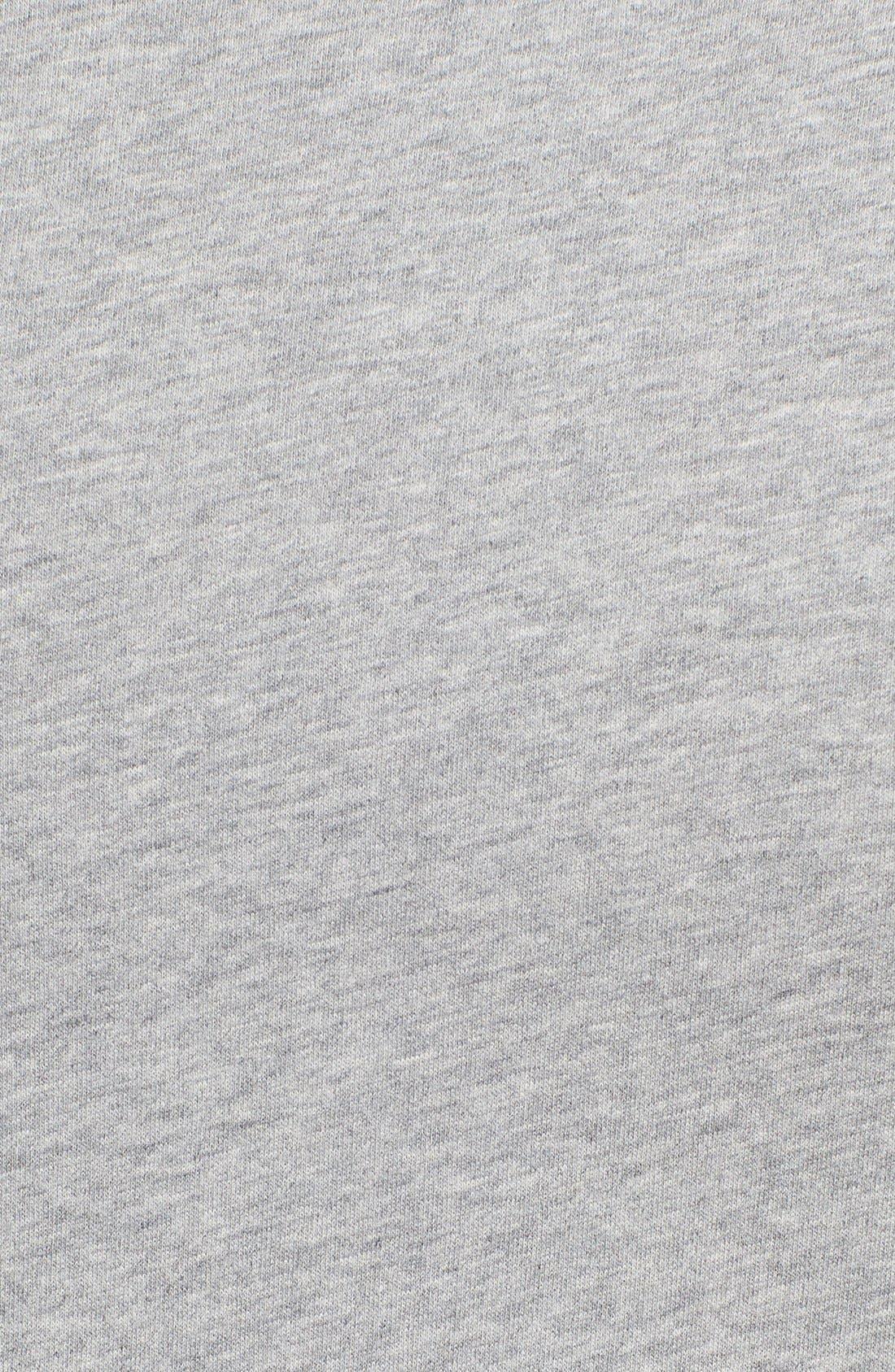 Alternate Image 5  - Nike 'Futura Logo' Graphic Tank