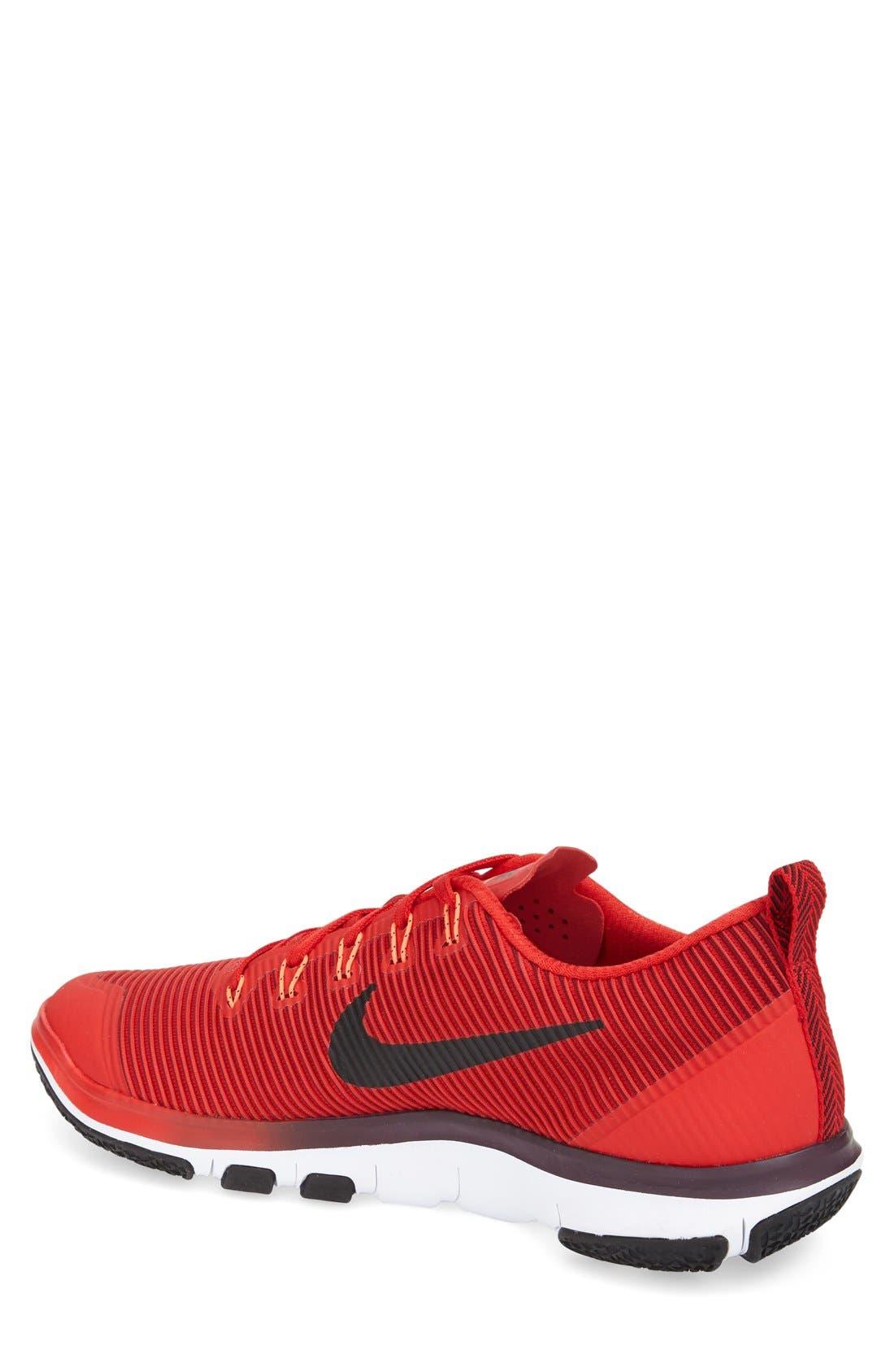 Alternate Image 2  - Nike 'Free Train Versatility' Training Shoe (Men)
