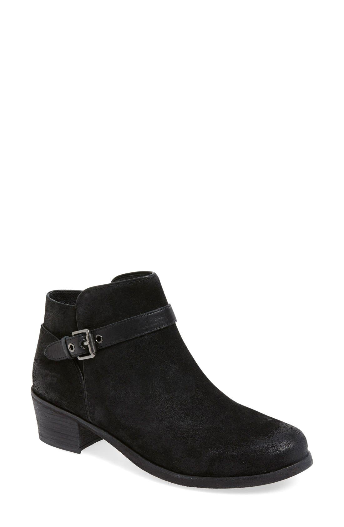 Alternate Image 1 Selected - UGG® 'Bellamy' Bootie (Women)