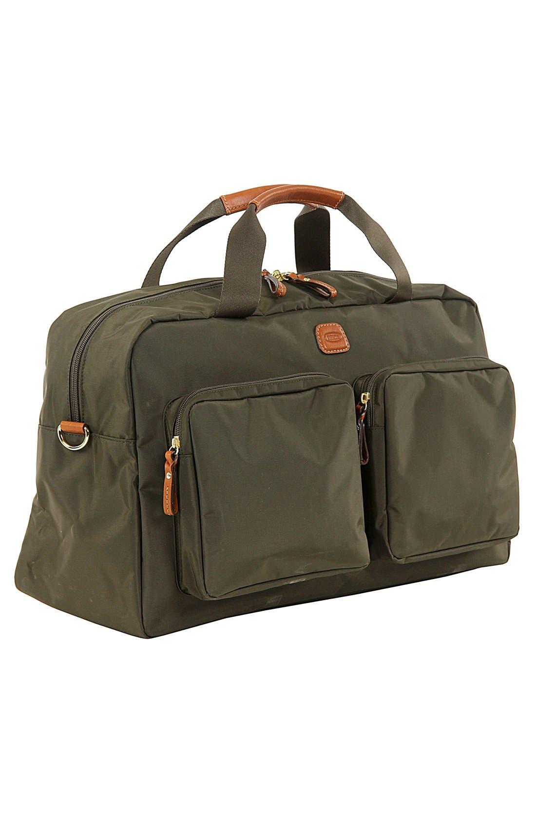 Alternate Image 2  - Bric's 'X-Bag Boarding' Duffel Bag