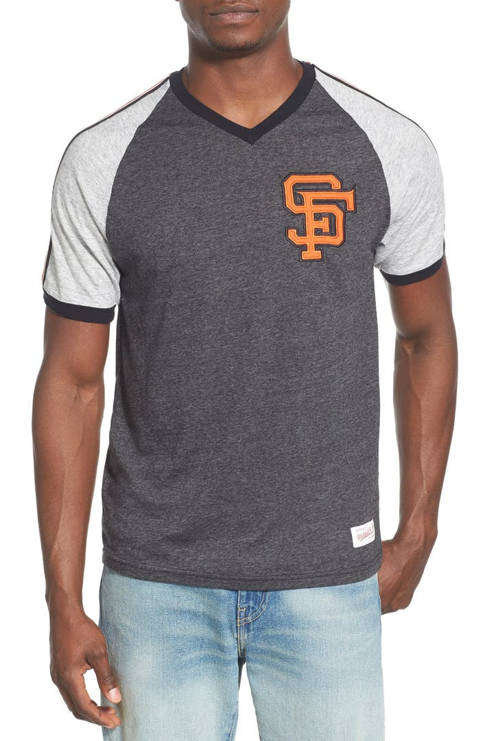 Mitchell Ness 39 San Francisco Giants Race To The Finish