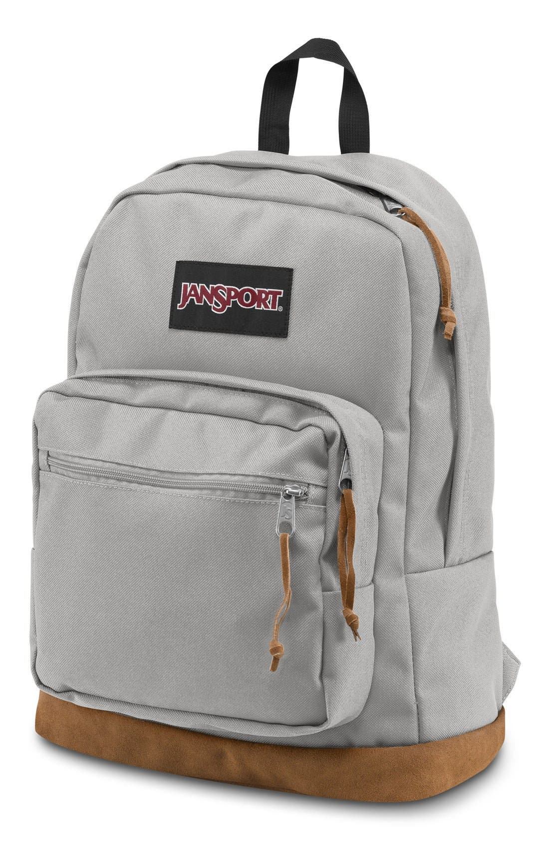 'Right Pack' Backpack,                             Alternate thumbnail 3, color,                             Grey