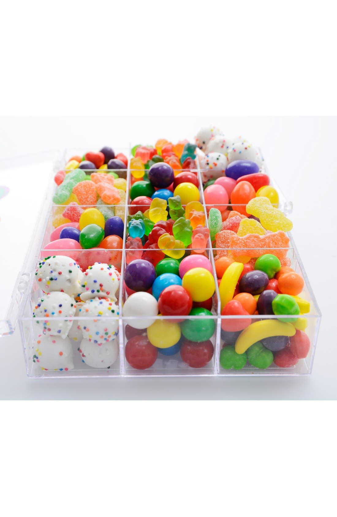 'Tackle Box' Assorted Candy,                             Alternate thumbnail 2, color,                             Signature Assortment