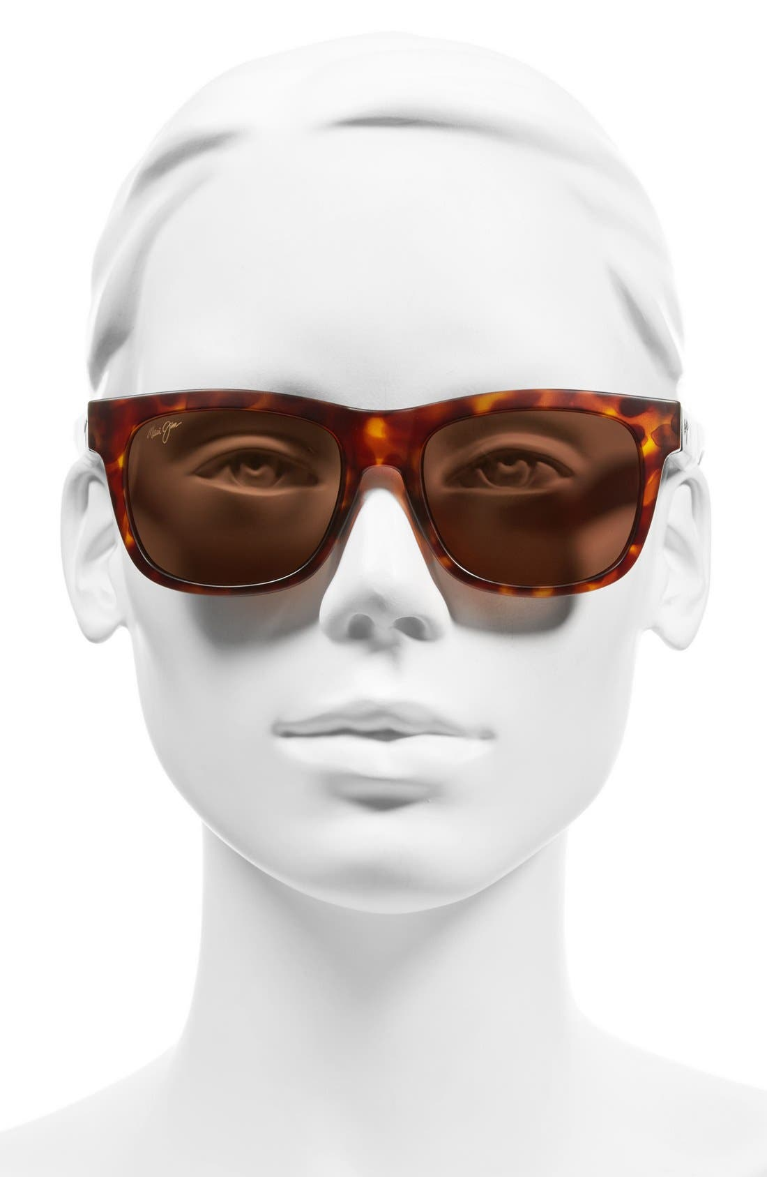 Alternate Image 2  - Maui Jim Snapback 53mm PolarizedPlus2® Sunglasses