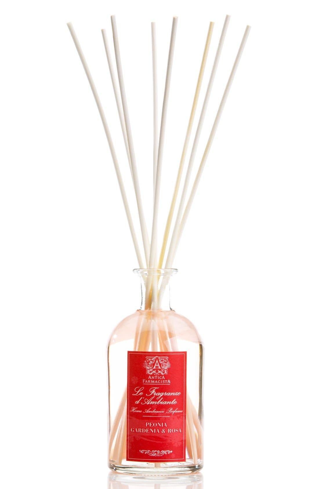Peonia Gardenia & Rosa Home Ambiance Perfume,                             Main thumbnail 1, color,                             No Color