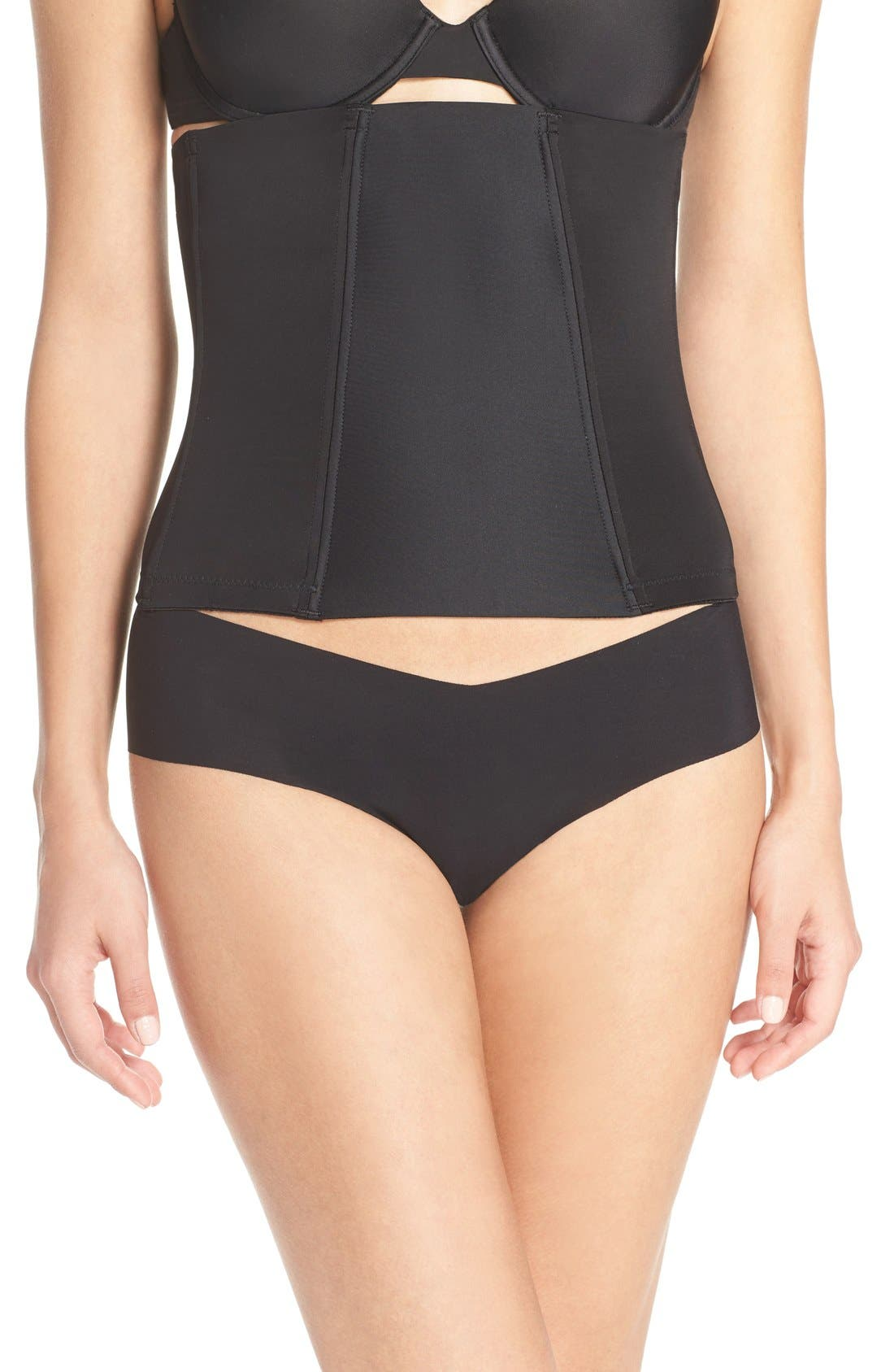 Alternate Image 1 Selected - SPANX® 'Boostie-Yay' Comfy Corset