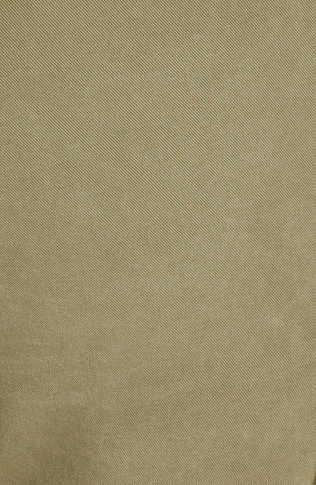 Alternate Image 5  - L'AGENCE Skinny Cargo Pants
