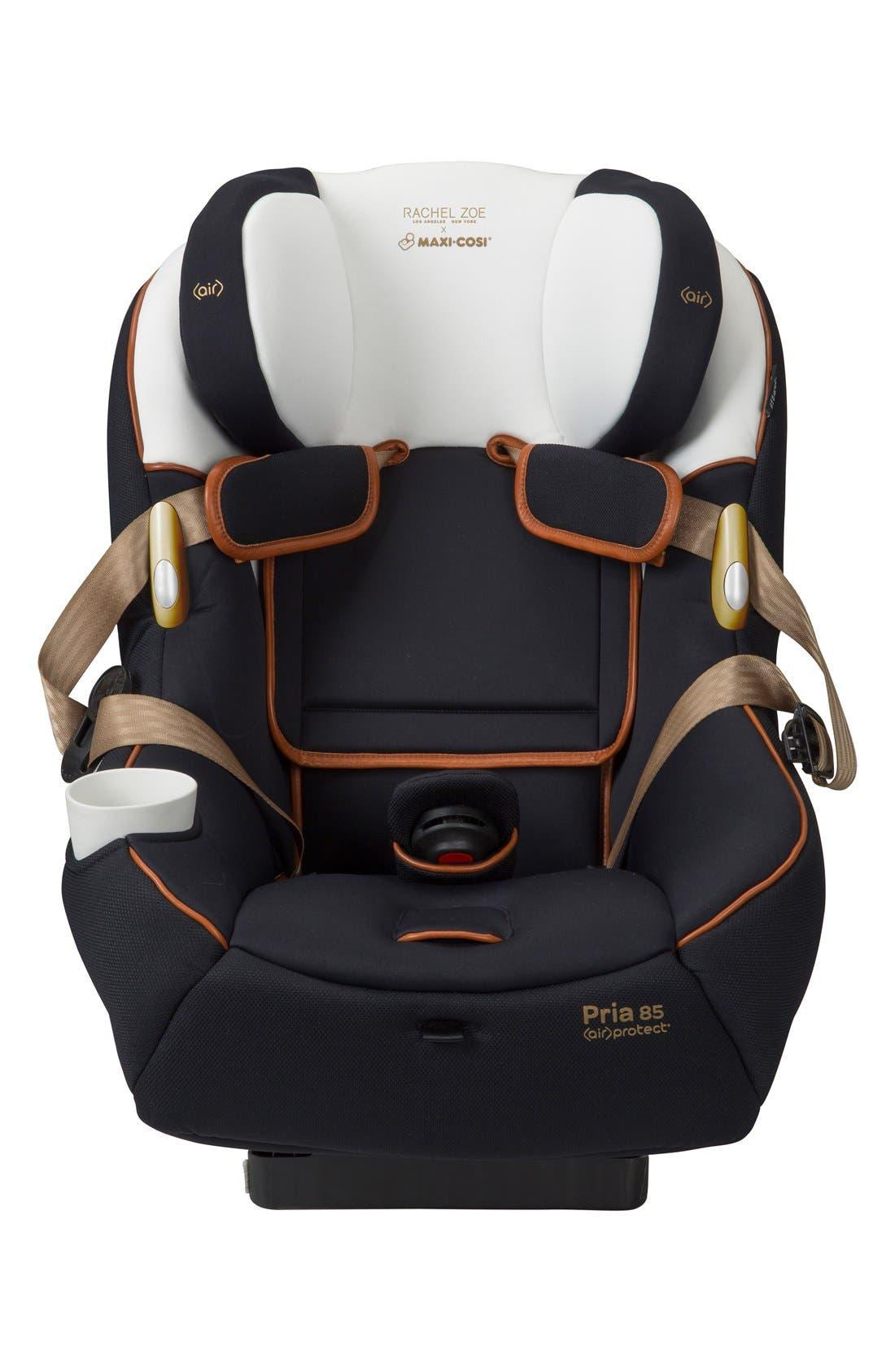 x Rachel Zoe Pria<sup>™</sup> 85 - Special Edition Car Seat,                             Alternate thumbnail 2, color,                             Black/ White