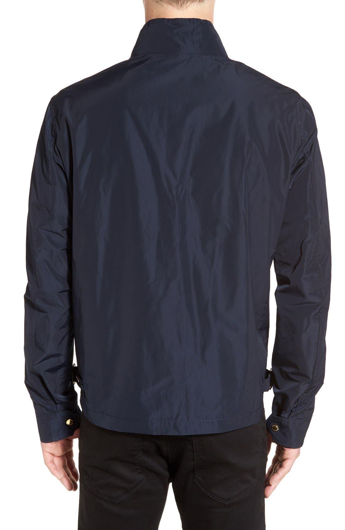 Alternate Image 2  - Burberry Brighton Jacket