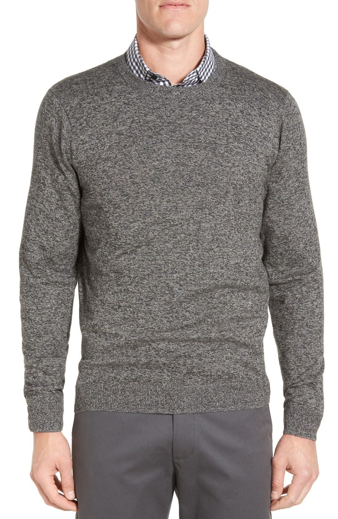 Men's Cashmere Blend Sweaters | Nordstrom