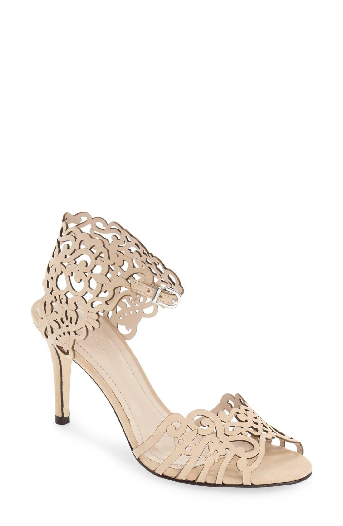 Klub Nico 'Moxie 3' Sandal (Women)