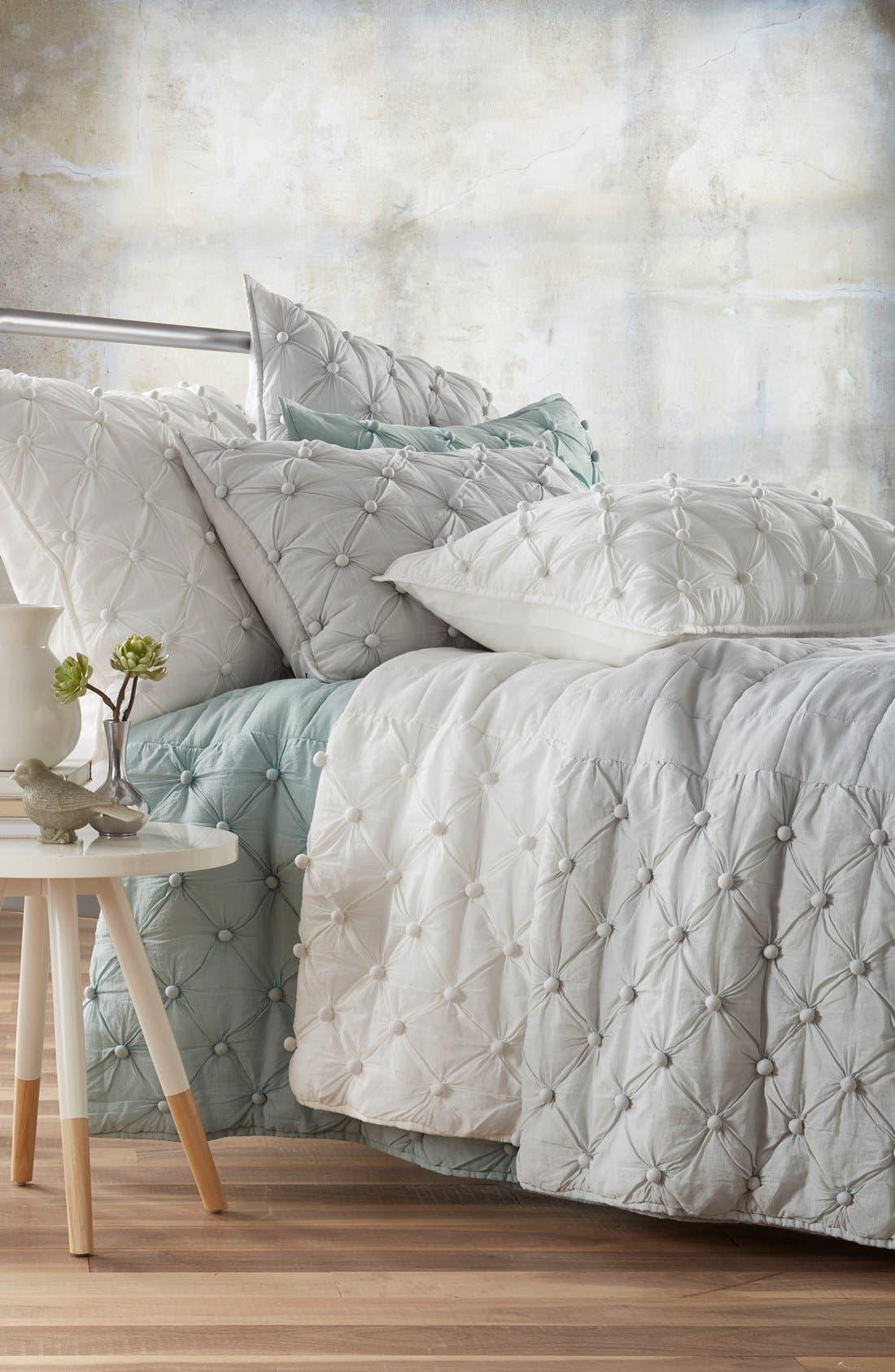 Alternate Image 3  - Nordstrom at Home 'Chelsea' Comforter