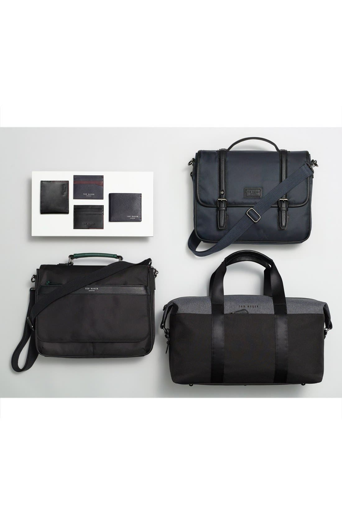 Alternate Image 8  - Ted Baker London 'Rooks' Messenger Bag