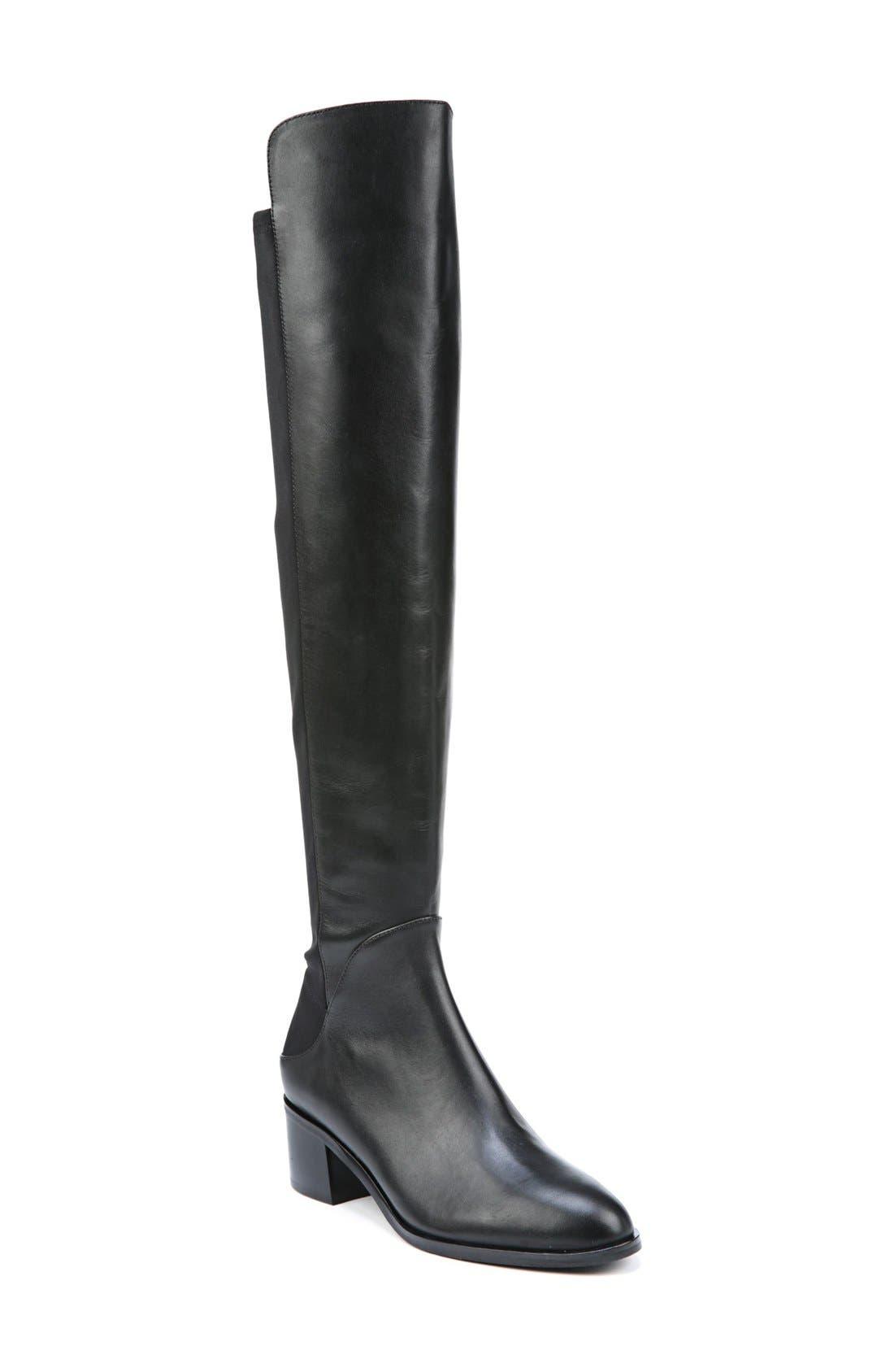 Alternate Image 1 Selected - Via Spiga 'Breanna' Over the Knee Boot