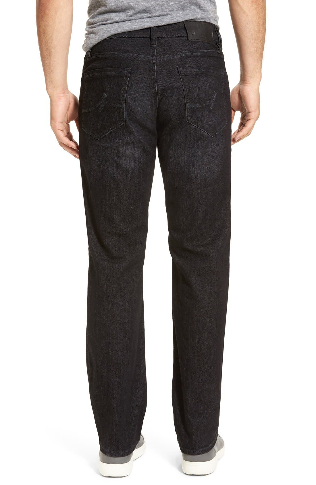 Alternate Image 2  - 34 Heritage 'Charisma' Relaxed Fit Jeans (Charcoal Comfort) (Online Only)
