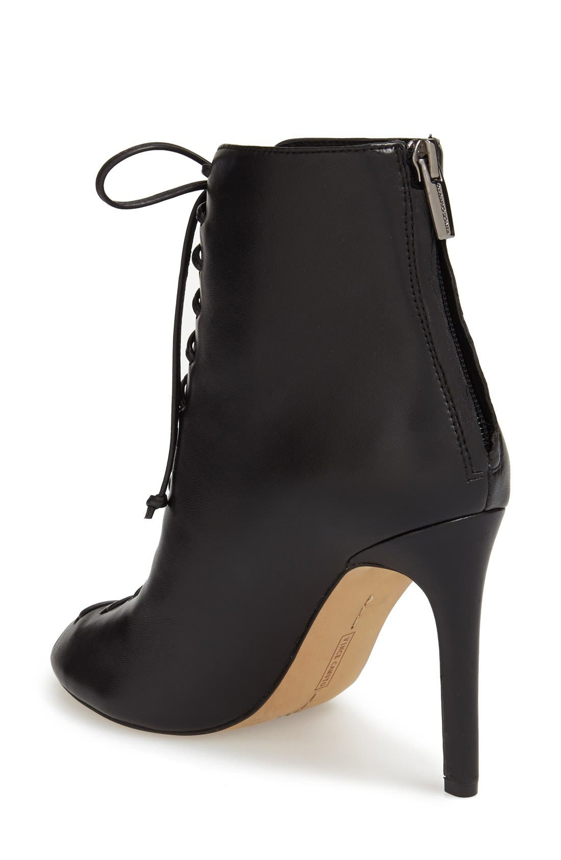 Alternate Image 2  - Vince Camuto 'Kelby' Bootie (Women)