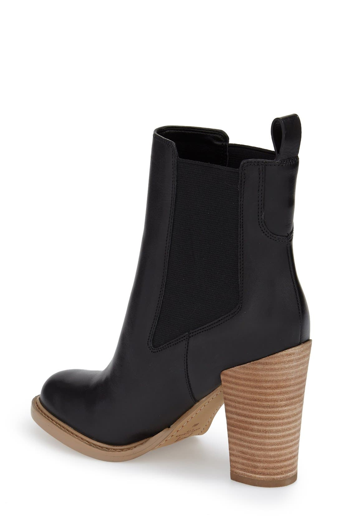 Alternate Image 2  - Marc Fisher LTD 'Harley' Chelsea Boot (women)