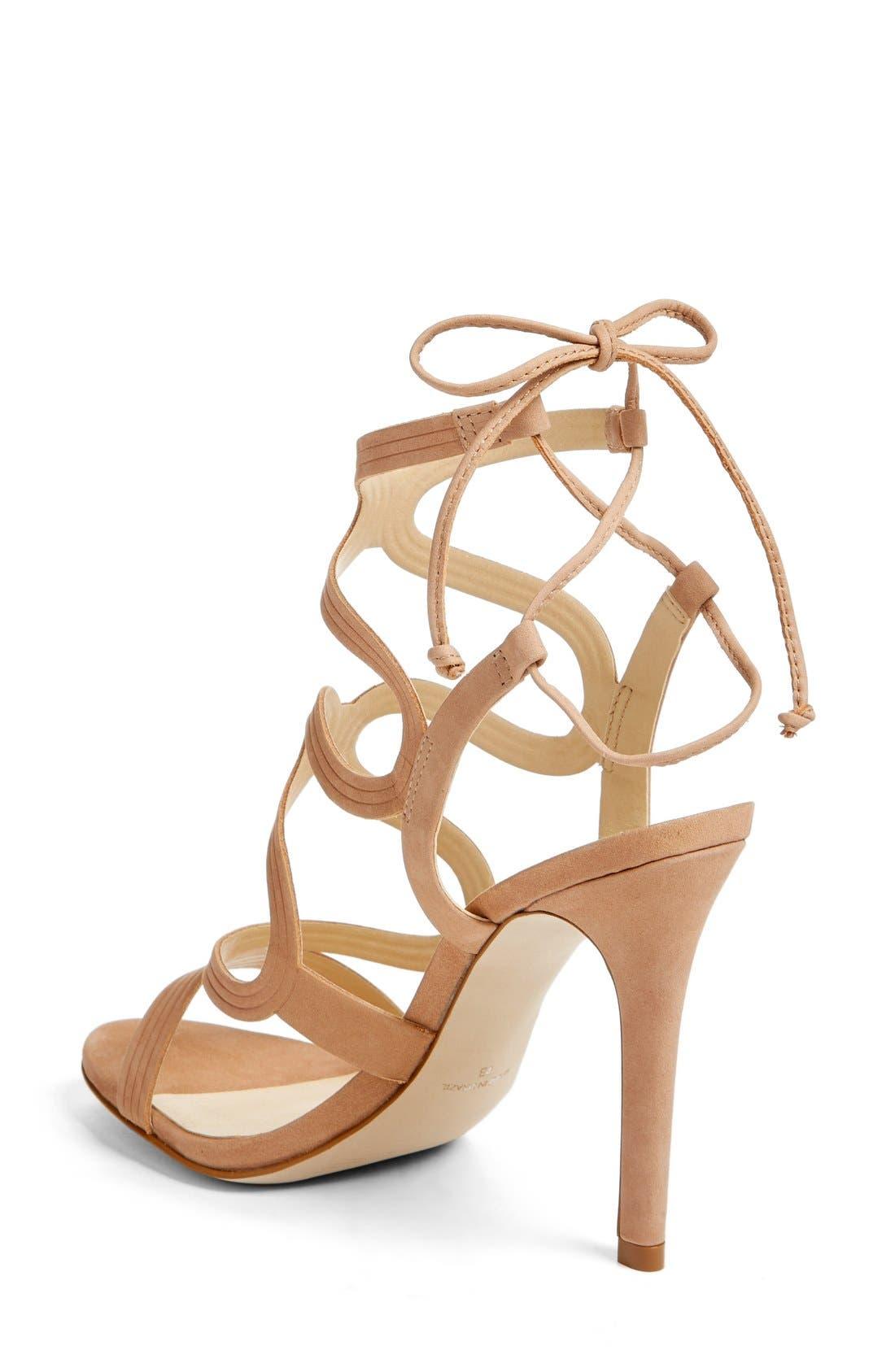 Alternate Image 2  - Steve Madden 'Ava' Sandal (Women)