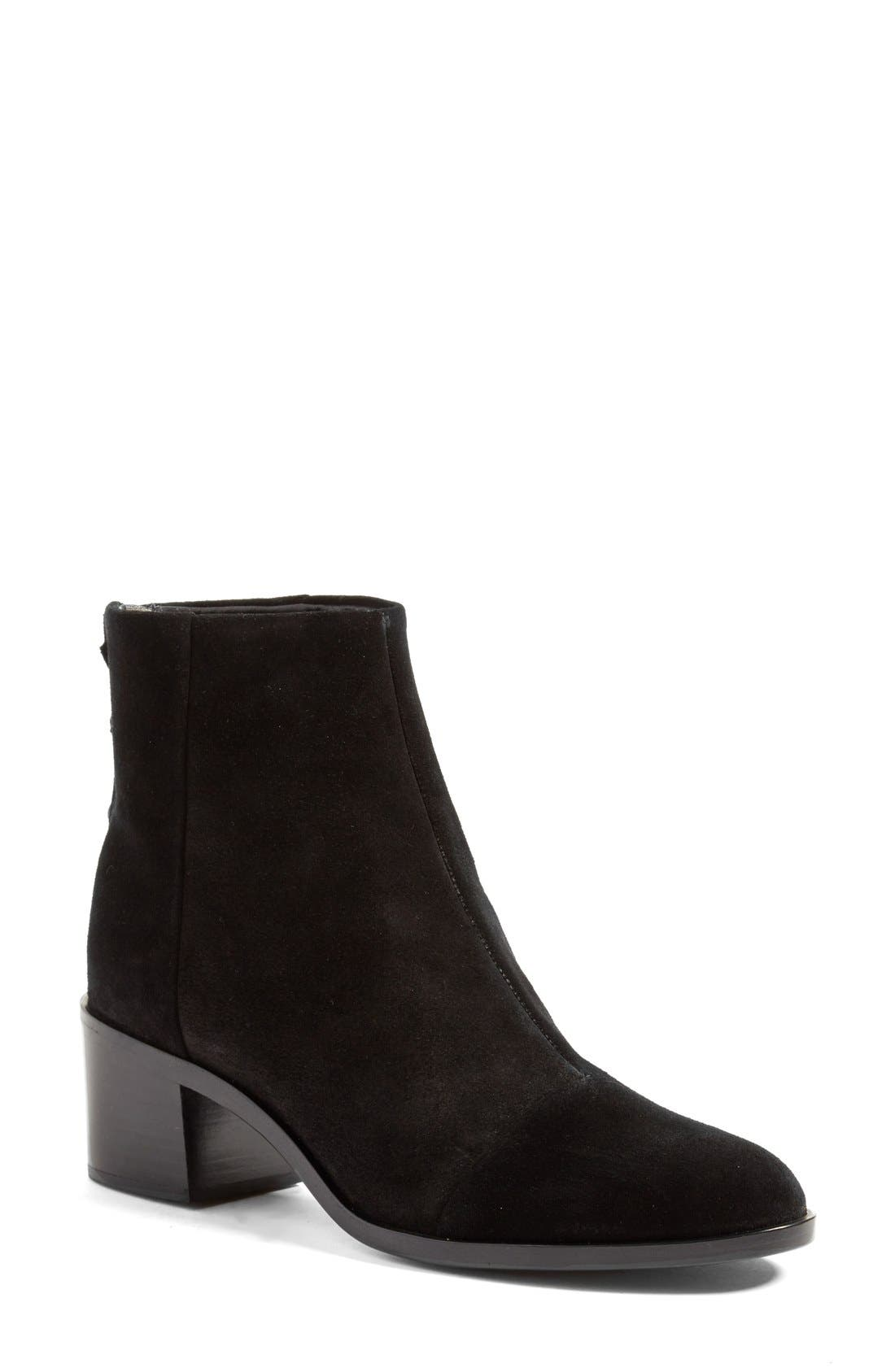 Alternate Image 1 Selected - rag & bone 'Ashby' Bootie (Women) (Nordstrom Exclusive)