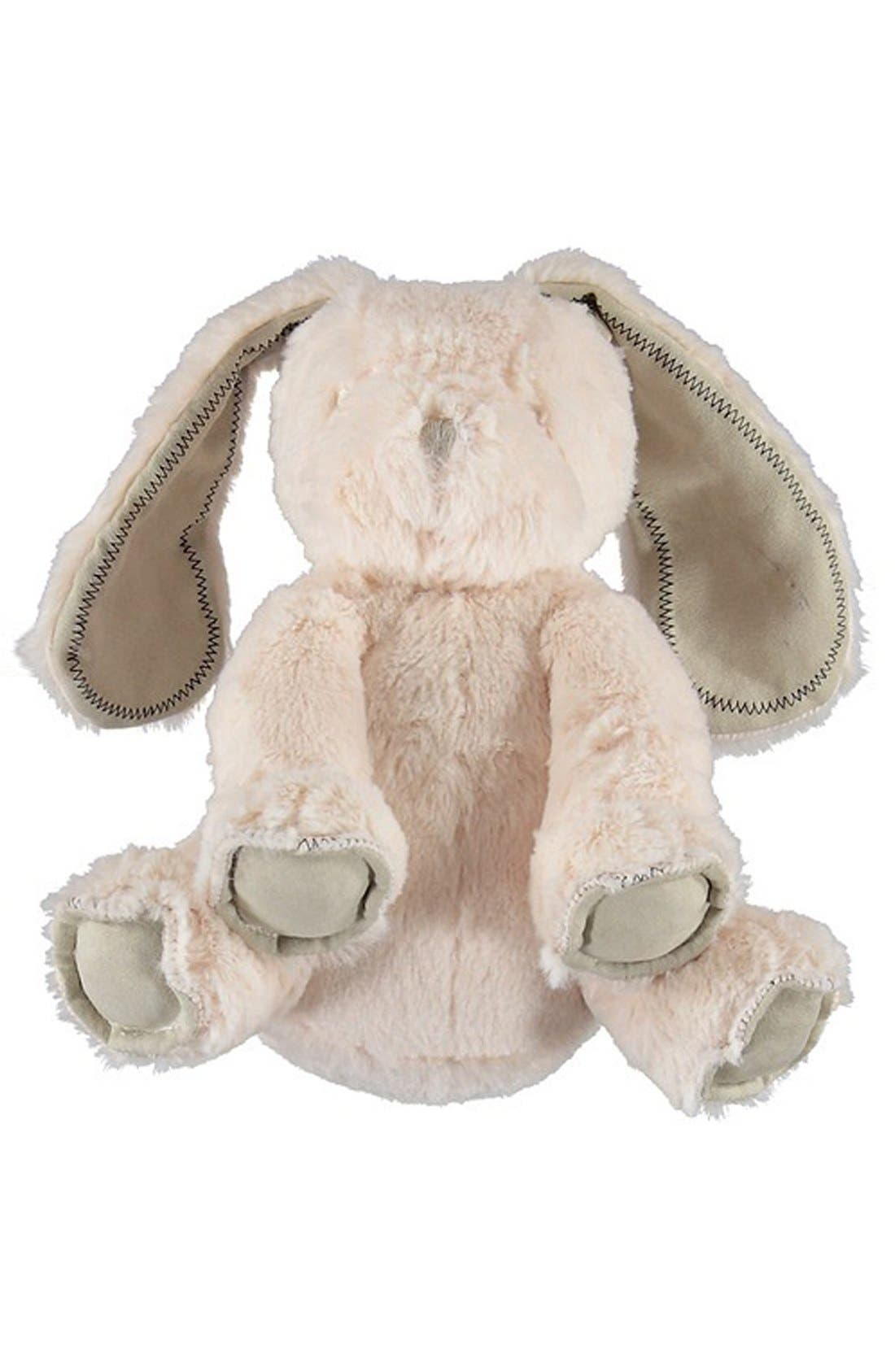 'Cuddle Buddie' Plush Toy,                         Main,                         color, Pink/ Bunny