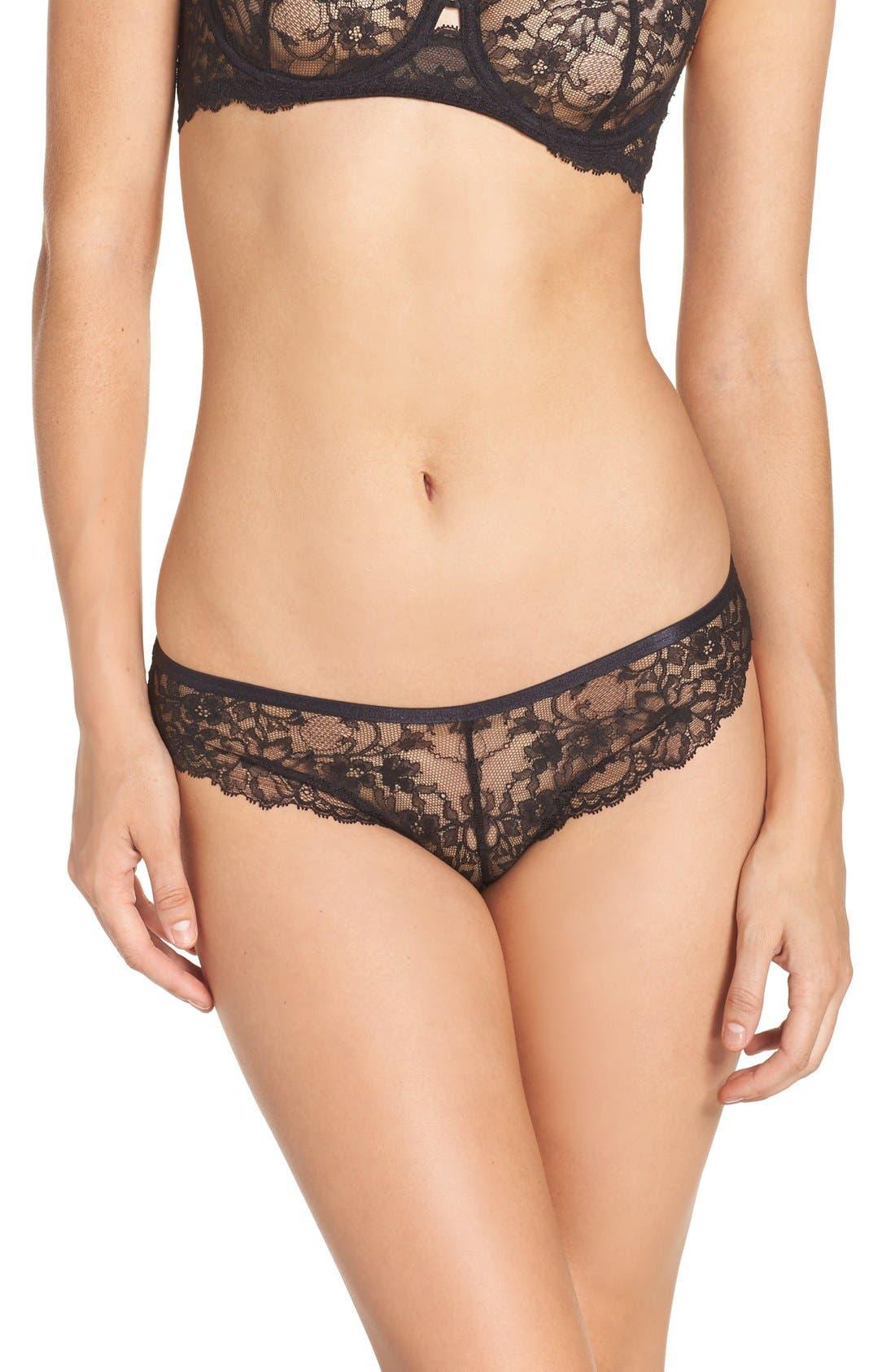 Main Image - Natori Belle du Jour Bikini
